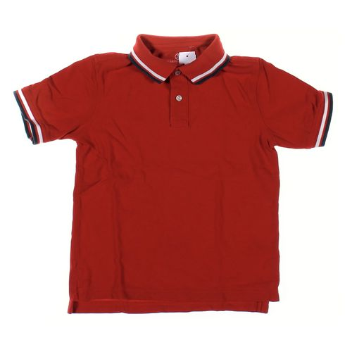 Lands' End Polo Shirt in size 8 at up to 95% Off - Swap.com