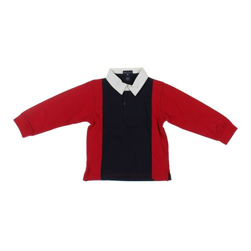 Nautica Polo Shirt in size 3/3T at up to 95% Off - Swap.com
