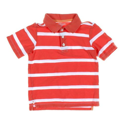 Old Navy Polo Shirt in size 5/5T at up to 95% Off - Swap.com