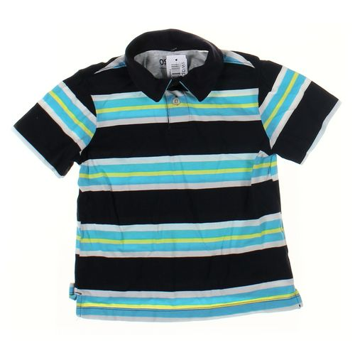OshKosh B'gosh Polo Shirt in size 4/4T at up to 95% Off - Swap.com