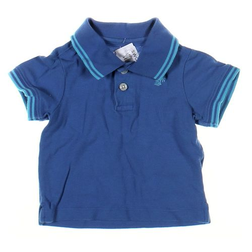OshKosh B'gosh Polo Shirt in size 6 mo at up to 95% Off - Swap.com