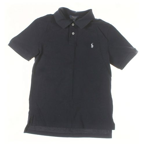 Polo by Ralph Lauren Polo Shirt in size 10 at up to 95% Off - Swap.com