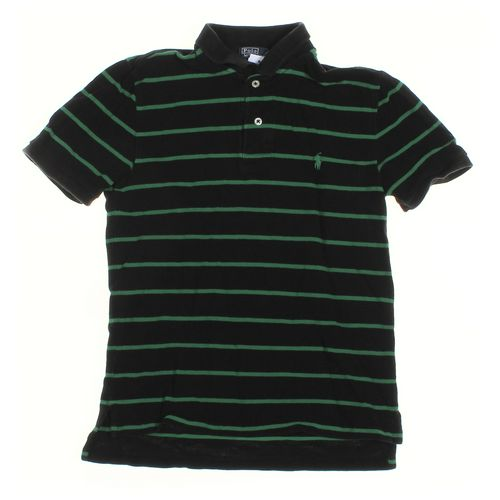 Polo by Ralph Lauren Polo Shirt in size 12 at up to 95% Off - Swap.com