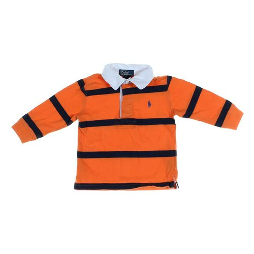 Polo by Ralph Lauren Polo Shirt in size 18 mo at up to 95% Off - Swap.com