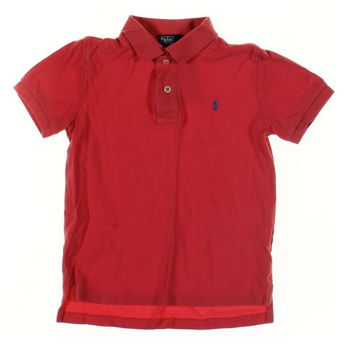 Polo by Ralph Lauren Polo Shirt in size 6 at up to 95% Off - Swap.com