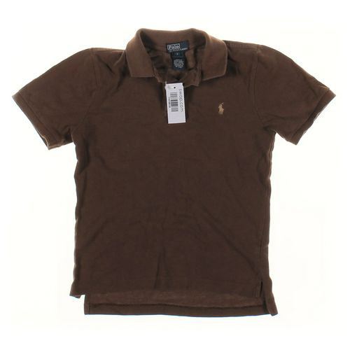 Polo by Ralph Lauren Polo Shirt in size 7 at up to 95% Off - Swap.com
