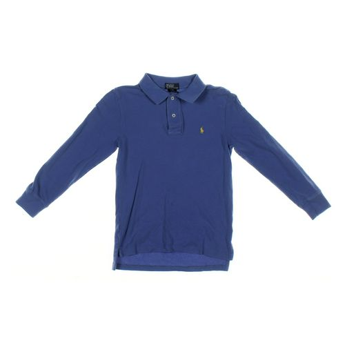 Polo by Ralph Lauren Polo Shirt in size 8 at up to 95% Off - Swap.com