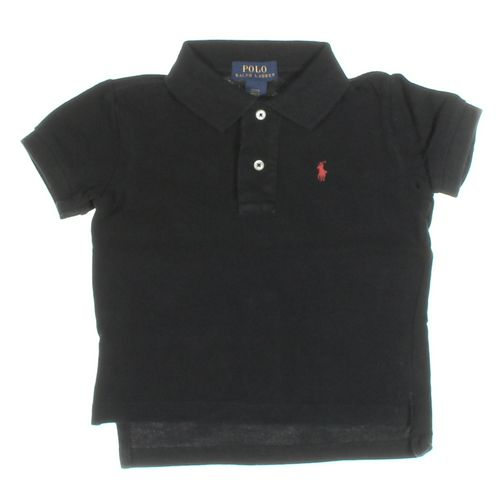 Polo Ralph Lauren Polo Shirt in size 2/2T at up to 95% Off - Swap.com