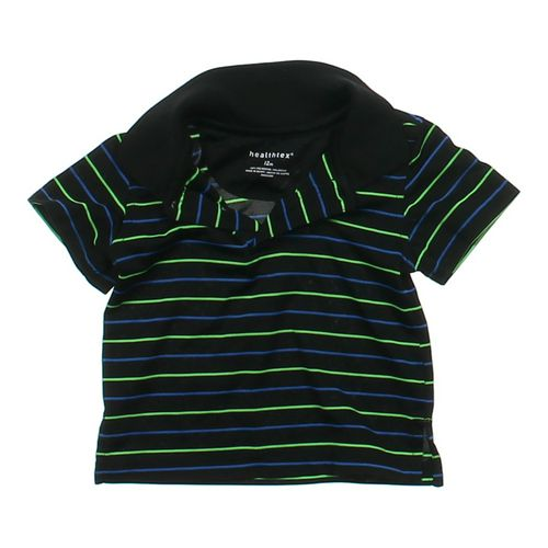 She's Cool Polo Shirt in size 12 mo at up to 95% Off - Swap.com
