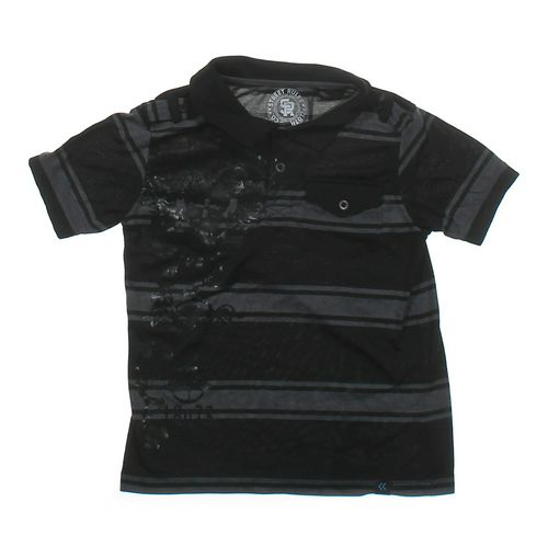 Street Rules Clothing Polo Shirt in size 10 at up to 95% Off - Swap.com
