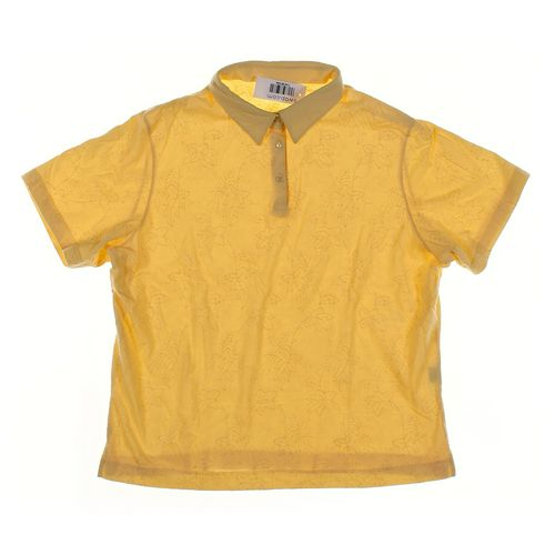 Tail Polo Shirt in size 14 at up to 95% Off - Swap.com