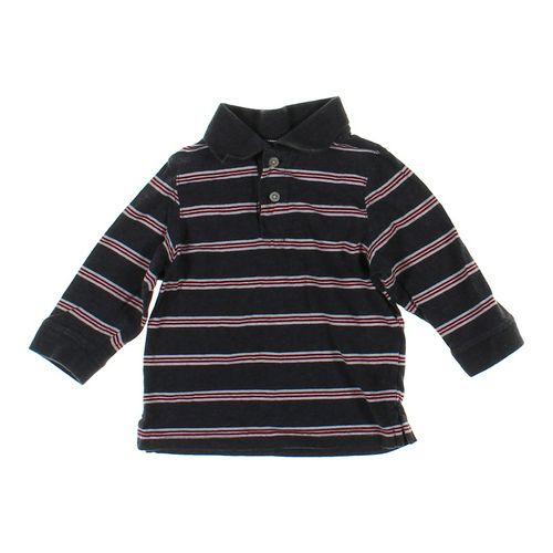 The Children's Place Polo Shirt in size 3/3T at up to 95% Off - Swap.com