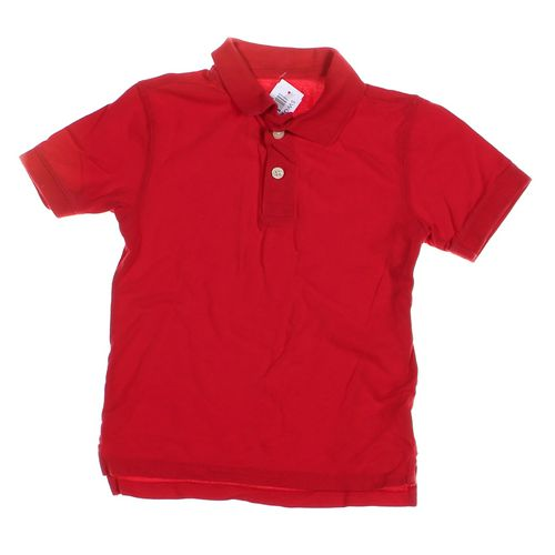 The Children's Place Polo Shirt in size 5/5T at up to 95% Off - Swap.com