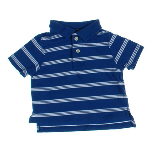 The Children's Place Polo Shirt in size 6 mo at up to 95% Off - Swap.com