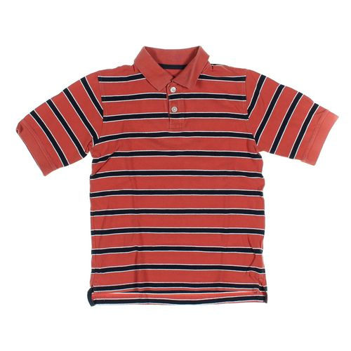 The Children's Place Polo Shirt in size 7 at up to 95% Off - Swap.com
