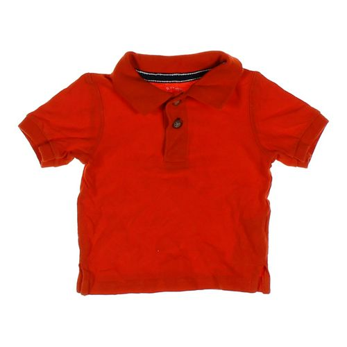 The Children's Place Polo Shirt in size 9 mo at up to 95% Off - Swap.com