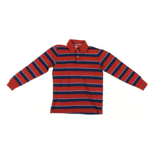 Tommy Hilfiger Polo Shirt in size 12 at up to 95% Off - Swap.com