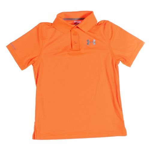 Under Armour Polo Shirt in size 6 at up to 95% Off - Swap.com