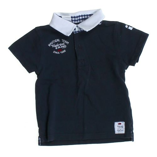 Week End A La Mer Polo Shirt in size 3 mo at up to 95% Off - Swap.com