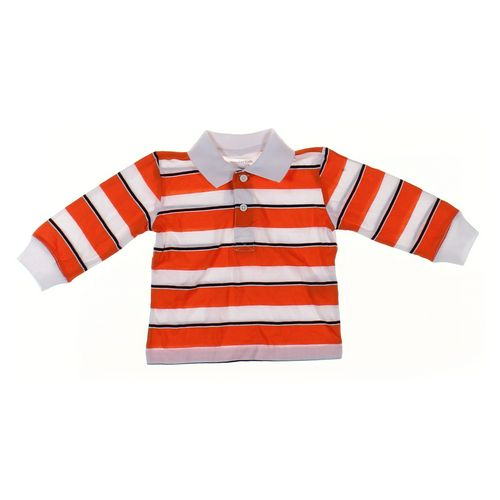 WonderKids Polo Shirt in size 12 mo at up to 95% Off - Swap.com