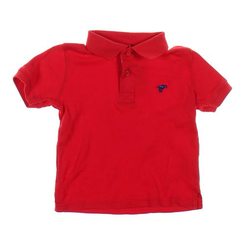 Wrangler Polo Shirt in size 3/3T at up to 95% Off - Swap.com