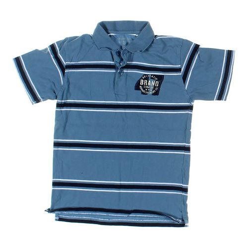 Wrangler Polo Shirt in size 6 at up to 95% Off - Swap.com