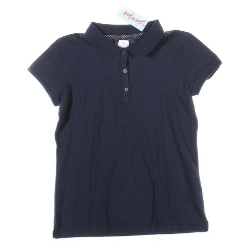 Cat & Jack Polo Shirt in size 18 at up to 95% Off - Swap.com