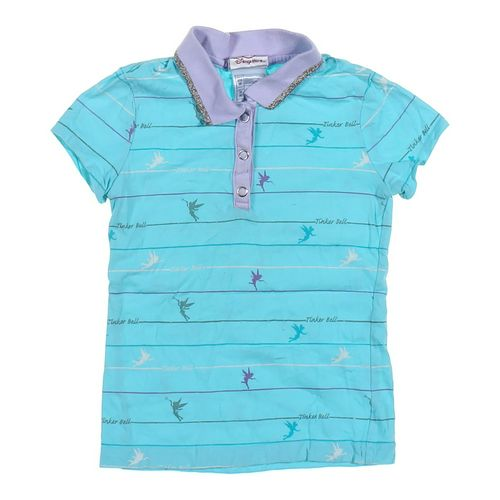 Disney Polo Shirt in size 4/4T at up to 95% Off - Swap.com