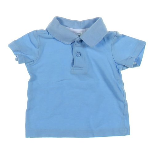 First Impressions Play Polo Shirt in size 3 mo at up to 95% Off - Swap.com