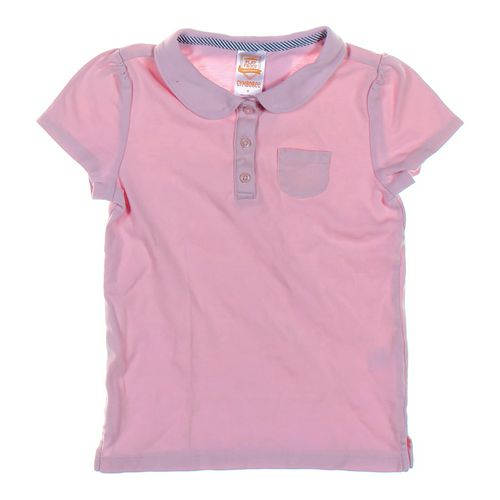 Gymboree Polo Shirt in size 8 at up to 95% Off - Swap.com