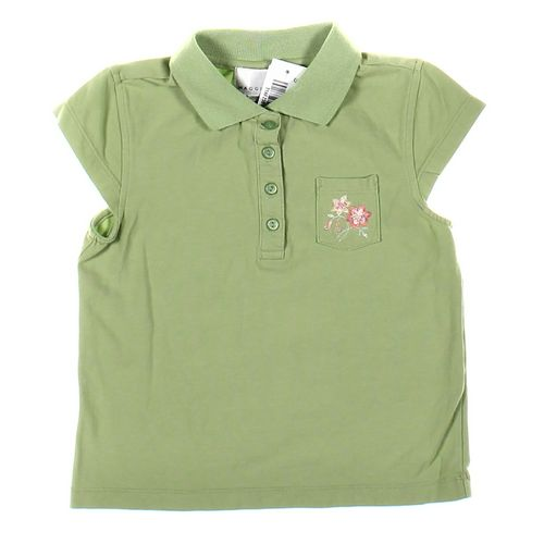 Maggie & Zoe Polo Shirt in size 5/5T at up to 95% Off - Swap.com