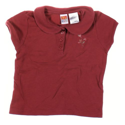 McKids Polo Shirt in size 3/3T at up to 95% Off - Swap.com