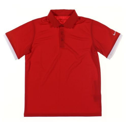 NIKE Polo Shirt in size 8 at up to 95% Off - Swap.com