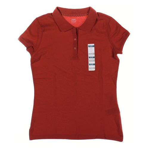 Old Navy Polo Shirt in size 14 at up to 95% Off - Swap.com