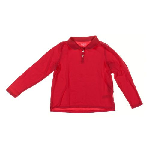 OshKosh B'gosh Polo Shirt in size 12 at up to 95% Off - Swap.com
