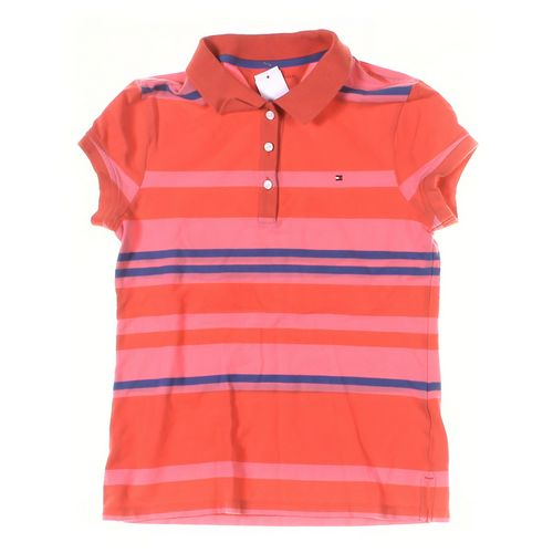 Tommy Hilfiger Polo Shirt in size 16 at up to 95% Off - Swap.com