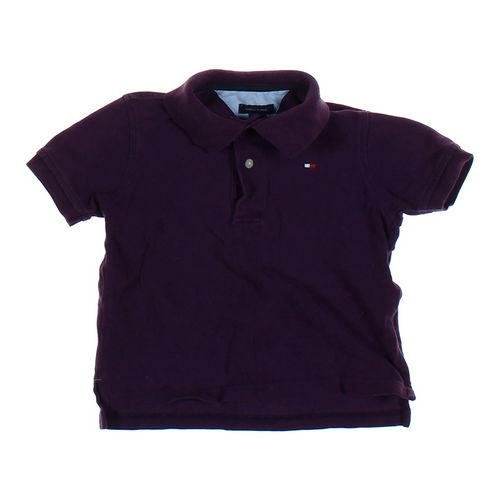 Tommy Hilfiger Polo Shirt in size 2/2T at up to 95% Off - Swap.com