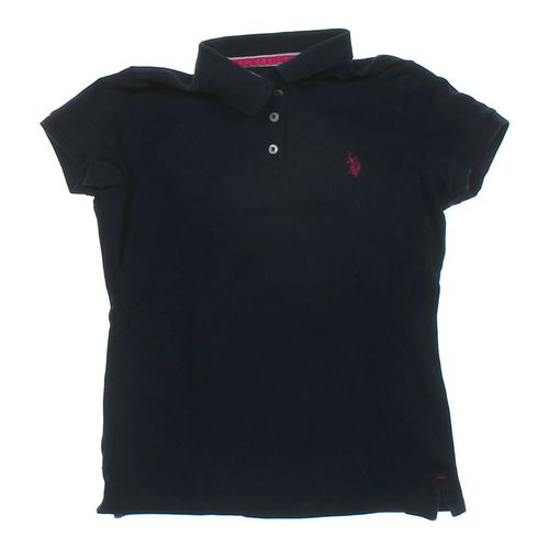 U.S. Polo Assn. Polo Shirt in size JR 3 at up to 95% Off - Swap.com