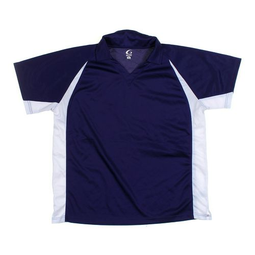GTM Sportswear Polo Shirt in size 2X at up to 95% Off - Swap.com