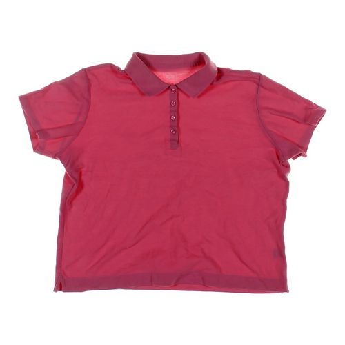 Hasting & Smith Polo Shirt in size L at up to 95% Off - Swap.com