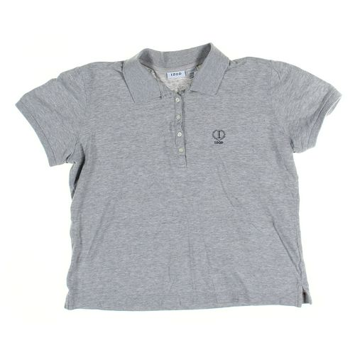 Izod Polo Shirt in size M at up to 95% Off - Swap.com