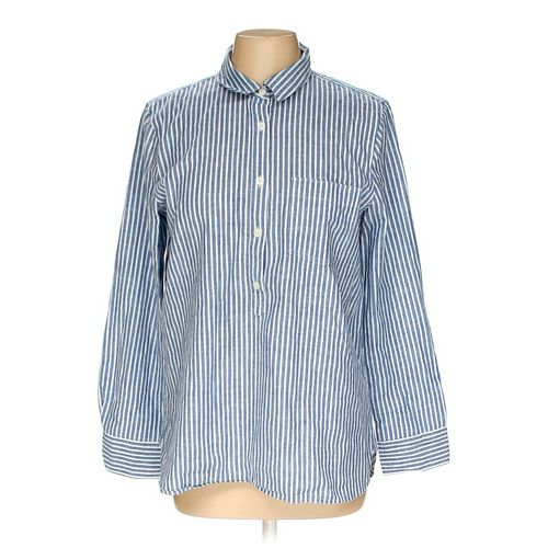 J.Crew Polo Shirt in size M at up to 95% Off - Swap.com