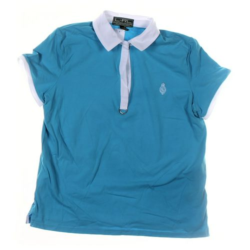 Lauren Ralph Lauren Polo Shirt in size L at up to 95% Off - Swap.com