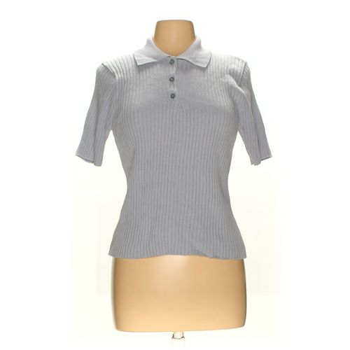 Merona Polo Shirt in size M at up to 95% Off - Swap.com
