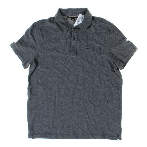 Michael Kors Polo Shirt in size L at up to 95% Off - Swap.com