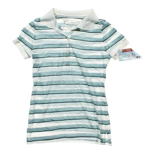 Mossimo Supply Co. Polo Shirt in size XS at up to 95% Off - Swap.com