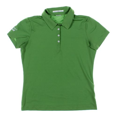 NIKE Polo Shirt in size M at up to 95% Off - Swap.com