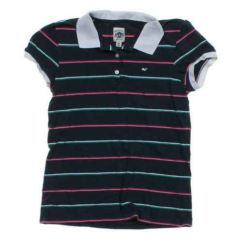 Old Navy Polo Shirt in size M at up to 95% Off - Swap.com