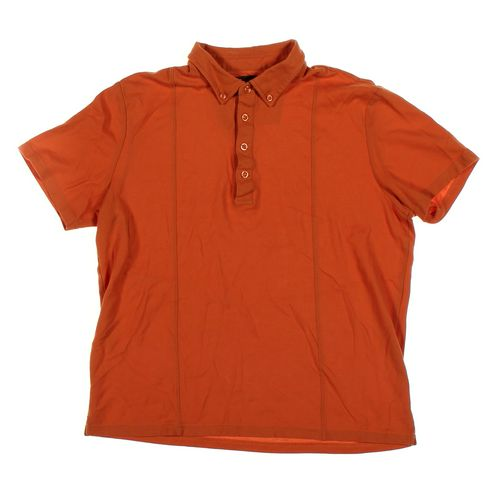 Perry Ellis Polo Shirt in size L at up to 95% Off - Swap.com