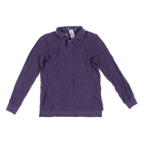 Polo by Ralph Lauren Polo Shirt in size M at up to 95% Off - Swap.com